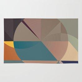 Abstract 2018 004 Rug