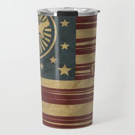 Gunmerica Travel Mug