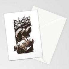 Lake Shore Soap Box Stationery Cards