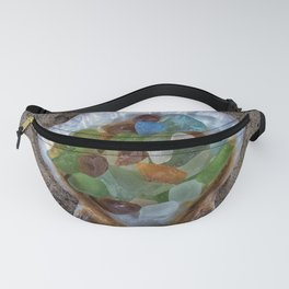 Beach Finds Fanny Pack