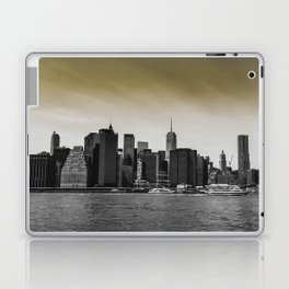 Manhattan Laptop & iPad Skin