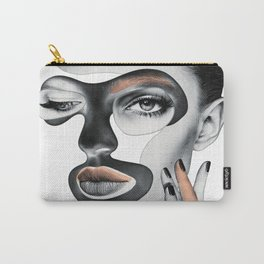 The Temptress Carry-All Pouch