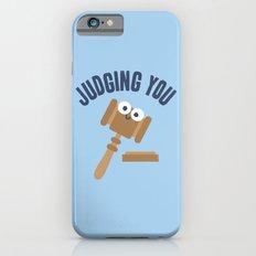 Held In Contempt iPhone 6s Slim Case