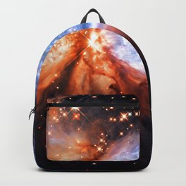 gAlaXY : A Star is Born Backpack