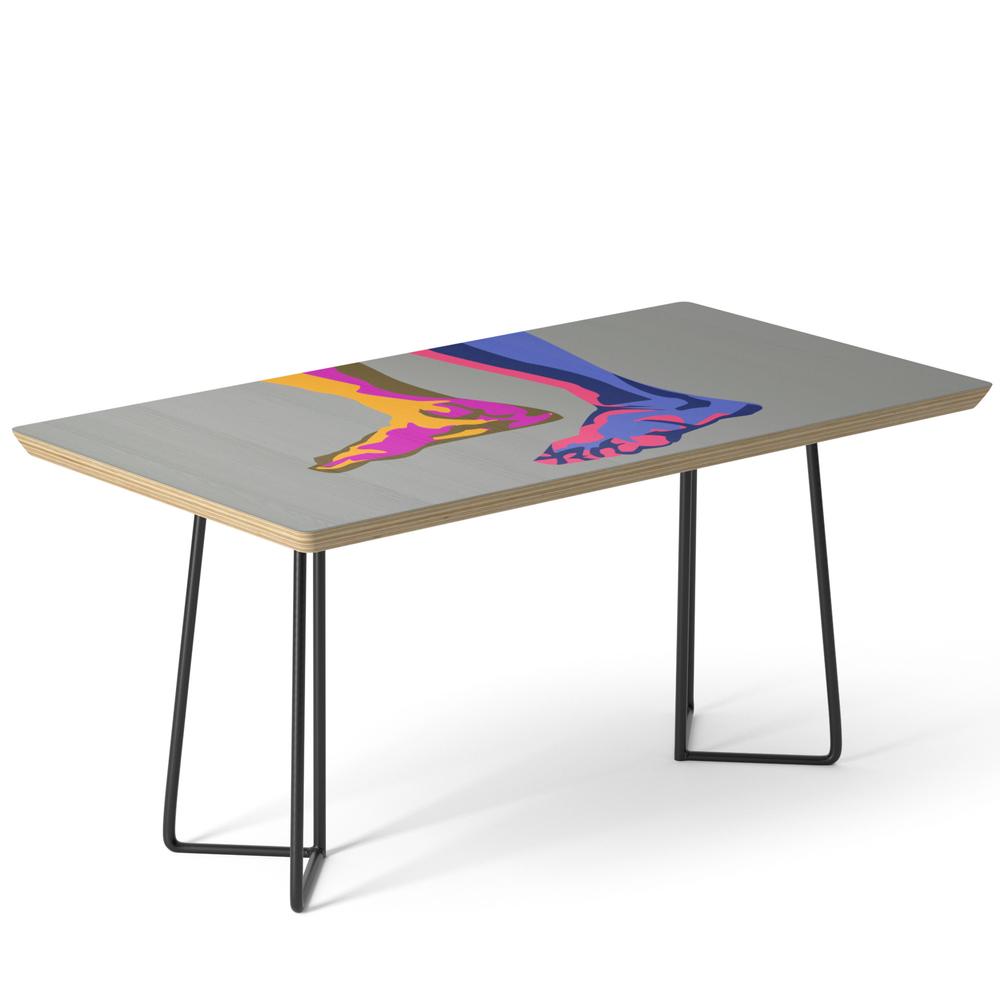 Legs For Days Coffee Table by ellajax