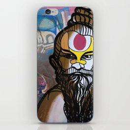Jai Guru Deva, Om iPhone Skin