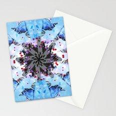 Mandala series #16 Stationery Cards