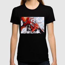 A1 Test Type T-shirt