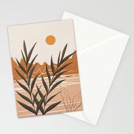 Bay Morning Stationery Cards