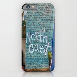 Northeast iPhone Case