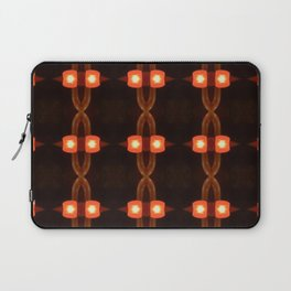 Candlelight in Paris Laptop Sleeve