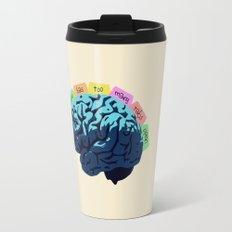 My Brain Has Too Many Tabs Open Travel Mug