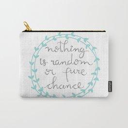 Random Carry-All Pouch