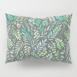 Eucalyptus (Essential Oil Collection) Pillow Sham