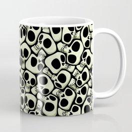 Vacation is over! Coffee Mug