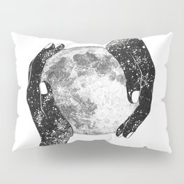 The Magic of the Universe Pillow Sham