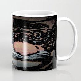 TWIN TIGERS Coffee Mug