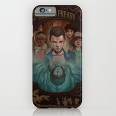 Geeks and Freaks iPhone 6s Slim Case
