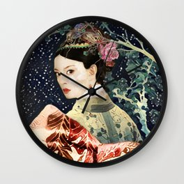 Aikichi Wall Clock