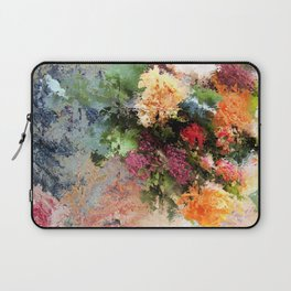 Four Seasons in One Day Laptop Sleeve