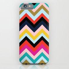 ZigZag #4 Slim Case iPhone 6s
