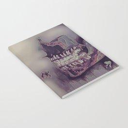 Teeth Notebook