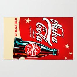 Nuka Cola - Fallout Rug