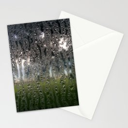 Drops and Drips Stationery Cards