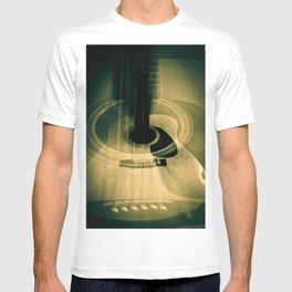 Wood Works T-shirt
