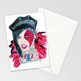 Jayy Von Stationery Cards