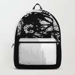 Ink Race Backpack