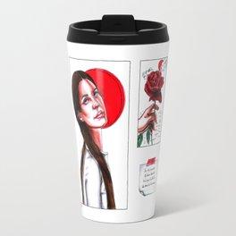 get free Travel Mug