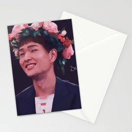 Cutie Onew Stationery Cards