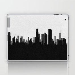 City Skylines: Chicago Laptop & iPad Skin