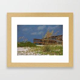 Soul Country- horizontal Framed Art Print