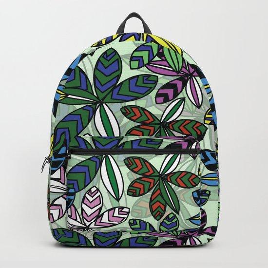 pattern 36 Backpack