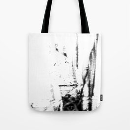 The Unseen Eye Tote Bag