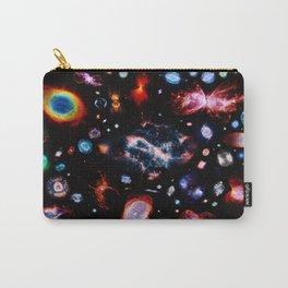 Nebulas Pattern Carry-All Pouch