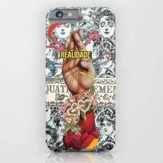 Reality Slim Case iPhone 6s