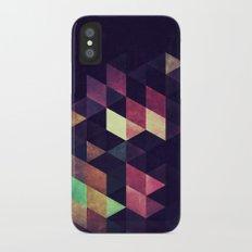 CARNY1A Slim Case iPhone X