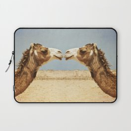 Love and Affection Laptop Sleeve