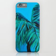 Palm Oasis iPhone 6s Slim Case