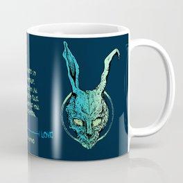 Donnie Darko Lifeline Coffee Mug