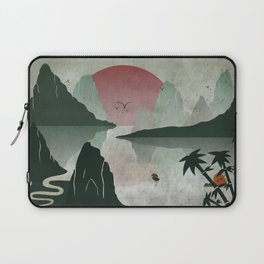 Two Of Seven Laptop Sleeve