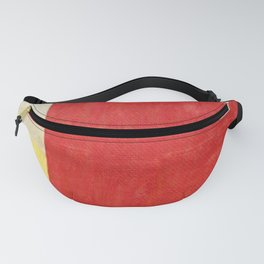 An Antelope in Escape Fanny Pack