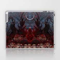 Twilight Garden  Laptop & iPad Skin
