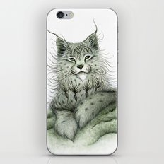 The Sentinel iPhone & iPod Skin