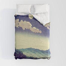 When Quani Awakens Comforters
