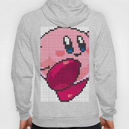 Classic Pixel Kirby Hoody