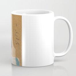 Higher Ground- Sam Coffee Mug